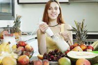 Is Fruchtmolke gezond?