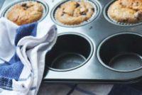 Muffins zonder bakpoeder - recept