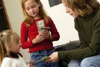Gemiddelde kosten van levensonderhoud voor een gezin van 4 - Notities