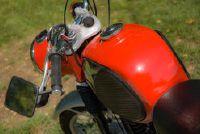 Kreidler Florett K54 herstellen - Instructies