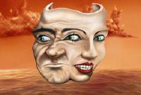 Heeft 2 gezichten - Verklaring van meningsuiting
