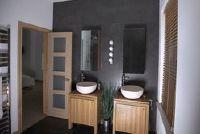 Hoe kan ik het ontwerp van mijn badkamer?