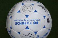 Schalke embleem - zo beheert een fan-Tattoo