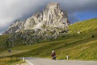 Motorrijden in Italië - Route tips