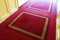 Leg vloerverwarming onder het tapijt - Hier is hoe