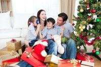 Vermaak Games voor Kerstmis - ideeën voor jong en oud