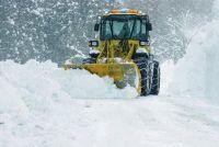 School vrij als gevolg van sneeuw - waaruit de weersomstandigheden uw kind hoeft niet naar school
