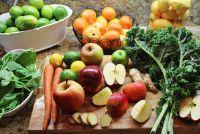 Gerechten voor de detox dieet - suggesties