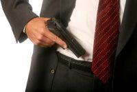 Hoe krijg ik een wapenvergunning?