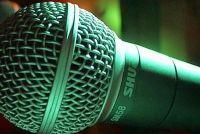Microfoon is niet - je kunt doen