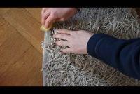 Fabricage tapijtreiniger natuurlijk zelf - hoe het werkt