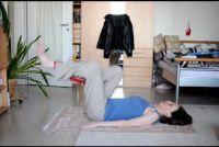 Oefeningen voor de bounce