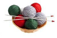 Strickanleitungen voor truien - dus je gebreide truien voor kinderen
