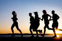 Uphill running - zodat u effectief train je kuitspieren