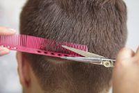 Heren Haircut - Tips voor kort haar