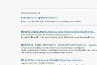 Hoe kan ik DirectX updaten?  - Dat is hoe het heeft gedaan