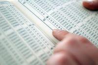 Excel: Gebruik altijd dezelfde cel voor de verschillende formules - dus de opvolger van de referentie-