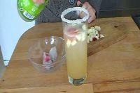 Cocktails voor kinderen - recept voor een heerlijke fruitcocktail