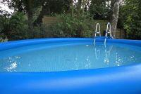 Kubieke meter berekening - hoeveel water voor het zwembad?