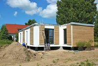 Bouw: kiezen uit een catalogus van geprefabriceerde huizen - dat u moet zich bewust zijn
