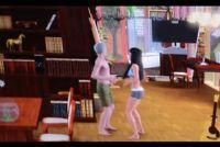 In Sims 3 verbeteren van de stemming van de Sims - hoe het werkt