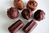 Chocolade truffel schelpen selbermachen - een gids