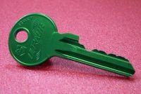 Buitengesloten, de sleutel is - wat te doen?