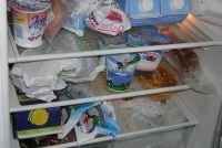Water in de koelkast - u kunt de oorzaak zo vinden