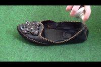 Athlete's Foot - desinfecteren schoenen goed