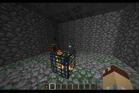 Minecraft: vind spawner - hoe het werkt
