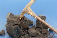Het gebruik van bruinkool - Informatieve
