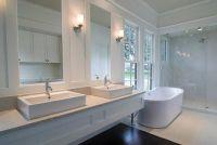 Badkamer verlichting: Ideeën voor de indrukwekkende ontwerp van Luxusbads
