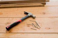 Build werkbank voor kinderen zelf - een gids