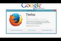 Laden van pagina Fout Firefox - zodat u de oorzaak te vinden en de fout te corrigeren