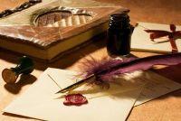 Schrijf een brief voor Valentijnsdag - het is romantisch