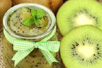 Kiwi jam - een recept om je eigen te maken