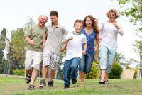 Met grootouders een dag doorbrengen - ideeën voor de gemeenschappelijke dag