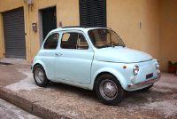 Fiat 500: 2 cylinder - Toelichting op de motor