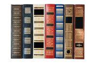 Hollow boek - dus het is een goede schuilplaats