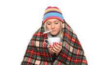 Lichte keelpijn en koorts - wat te doen?