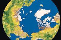 Minimale en maximale radius van de aarde - Informatieve