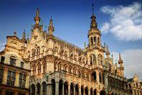 Kamperen in Brussel?  - Meer informatie over huisvesting weten
