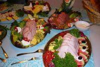 Buffet doe het zelf - dus je voeden zonder veel inspanning vele gasten