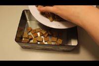 Katten koekjes bakken zelf - twee eenvoudige recepten
