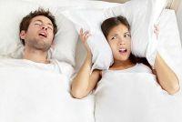 Snurken - wat te doen?