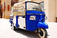 Piaggio Ape - steun voor aankoopbeslissingen