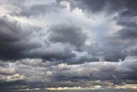 Thunderstorm en vliegen - Mededelingen