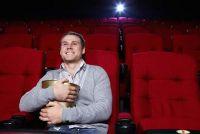 Voucher voor cinema pakket - Ideeën voor een orginelle verpakking in een zak popcorn