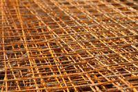 Fiber betonnen vloerplaat in de bouw