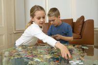 Spelend leren - educatief speelgoed voor opvang kinderen
